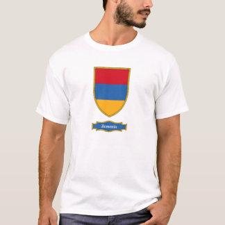 Armenia Shield 2 T-Shirt