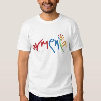 Armenia Tees