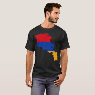 Armenia V.2 Nation T-Shirt