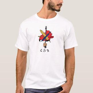 Armenian ARF Tshirt Հայ Յեղափոխական Դաշնակցութիւն
