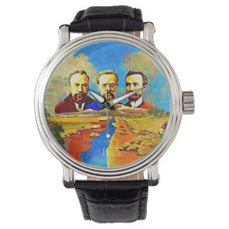 Armenian ARF Watch ՀՅԴ