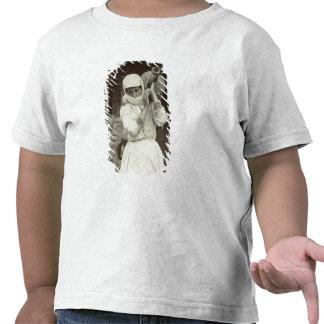Armenian country girl, Yerevan T-shirts