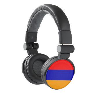 Armenian   DJ Style Headphones. Headphones
