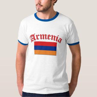 Armenian Flag 2 T-Shirt