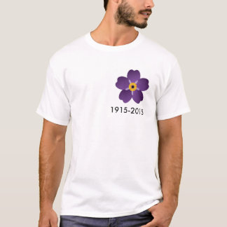 Armenian Genocide 100th anniversary T-Shirt