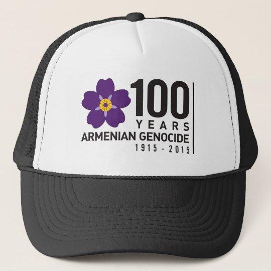 Armenian Genocide Cap