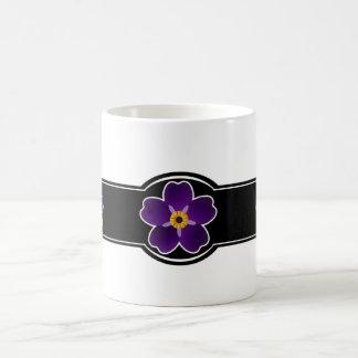 Armenian Genocide Forget Me Not Mug 2
