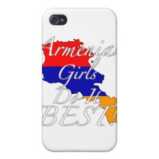 Armenian Girls Do It Best! Case For iPhone 4