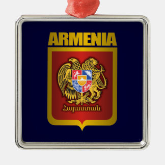 """Armenian Gold"" Ornament"