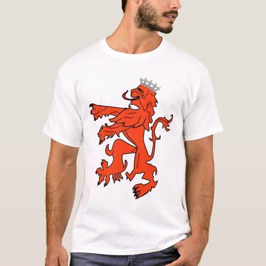 Armenian Kingdom Flag T-Shirt