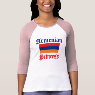 Armenian Princess T-Shirt