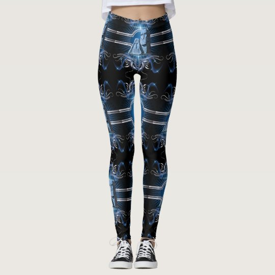 Armenian we are the Mountains leggings 2