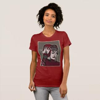Armenian Woman American Apparel T-Shirt