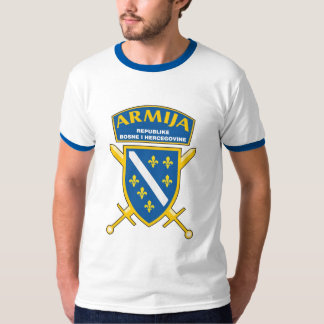 Armija_BiH Shirts