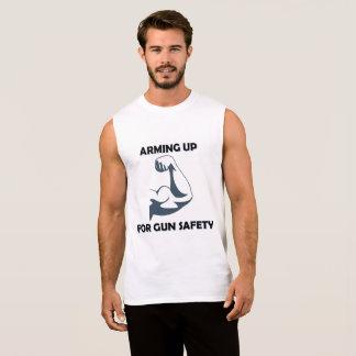 Arming Up for Gun Safety T-Shirt