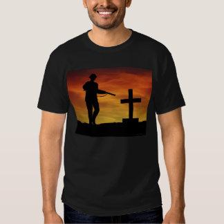 Armistice Day T-shirts