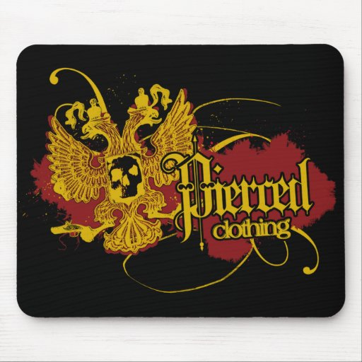 Armor of God Mouse Pad