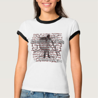 Armor of God Soldier T-Shirt