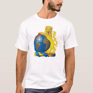 Armorial Register Crest T-Shirt