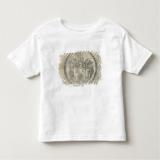 Armorials of the South Sea Company Toddler T-Shirt
