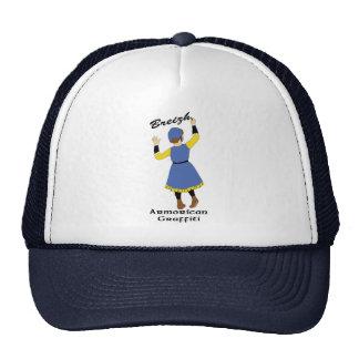 Armorican Graffiti Hat