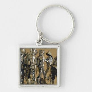 Armour, 1866 key ring
