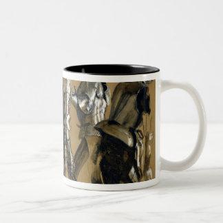 Armour, 1866 Two-Tone coffee mug
