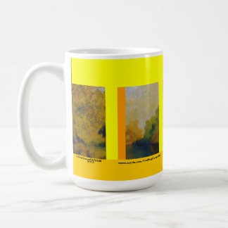 """Armour Of GOD"" Coffee Mug"