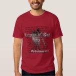 Armour of God, Ephesians 6:11 Bible Verse T-Shirt