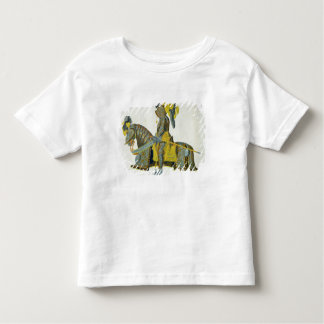Armour worn by Electorate Christian I, plate from Toddler T-Shirt