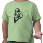 Armoured Orc T Shirts