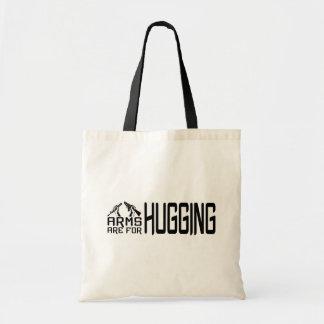 Arms Hug bag - choose style