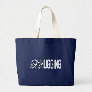 Arms Hug bag - choose style & color