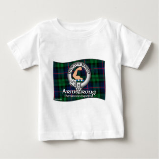 Armstrong Clan Baby T-Shirt