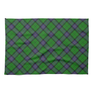 Armstrong Scottish Clan Tartan Kitchen Towel
