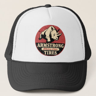 Armstrong Trucker Hat