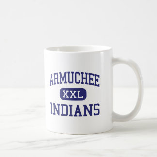 Armuchee - Indians - High School - Rome Georgia Coffee Mug