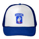 Army 173rd Brigade Combat Team Trucker Hat