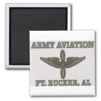 ARMY%20AVIATION%20FT_%20RUCKER SQUARE MAGNET