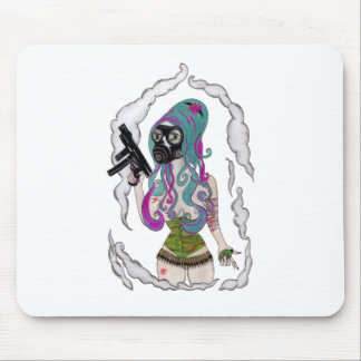 army 2 mouse pad