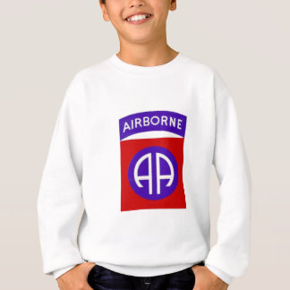 Army 82nd Airborne Sweatshirt