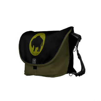 Army 92nd Infantry Division Commuter Bag