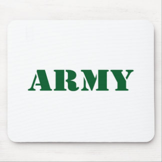 Army 99 mouse pad