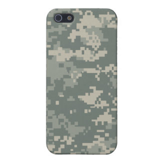 Army ACU Camouflage iPhone 5/5S Covers