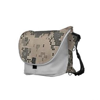 ARMY ACU MESSENGER BAG