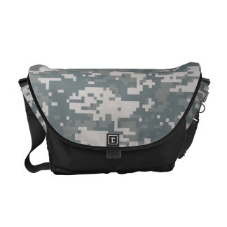 Army ACU's Pattern Messenger Bags