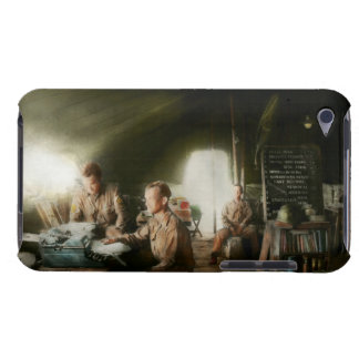 Army - Administration Barely There iPod Case