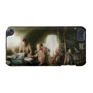 Army - Administration iPod Touch (5th Generation) Case