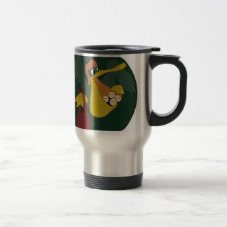 ARMY AIR CORPS 25th Troop Carrier Squadron Coffee Mug