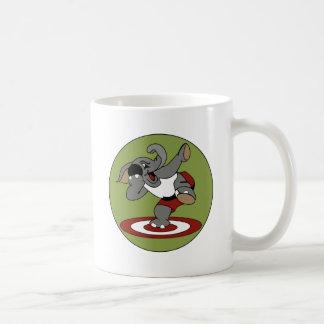 ARMY AIR CORPS 40th Bomb Group Coffee Mugs